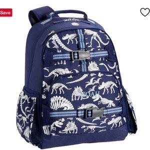 BNWT Pottery Barn Kids Mini Backpack